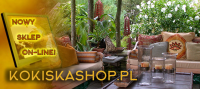Sklep Kokiskashop.pl online już otwarty!