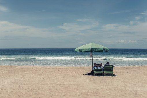 10 rzeczy na wakacje nad wodą