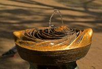 Zdobądź dekoracje wodne do swojego ogrodu
