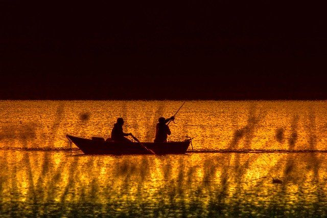Sprzęt na ryby dla wymagających i mniej wymagających wędkarzy