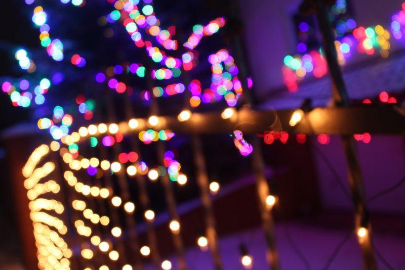 3 powody, dla których warto teraz kupić lampki świąteczne