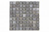 Mozaika marmurowa Garth szara okładzina 1 m2
