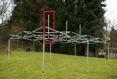 Zamienna część do konstrukcji dachu składanego pawilonu PROFI