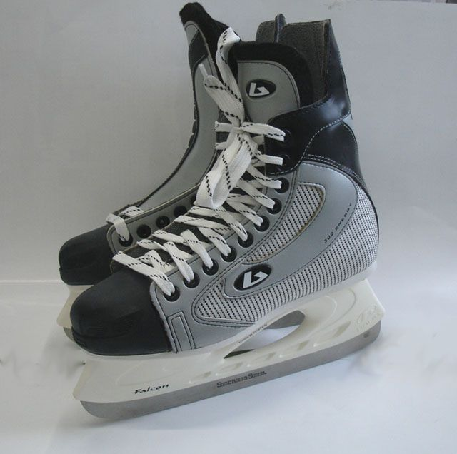 Łyżwy hokejowe Botas Energy, rozmiar 40