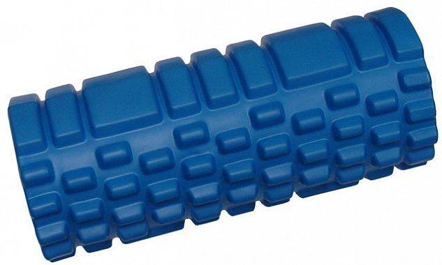 Walec do masażu - roller. niebieski