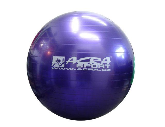 Piłka gimnastyczna (gymball) 550 mm