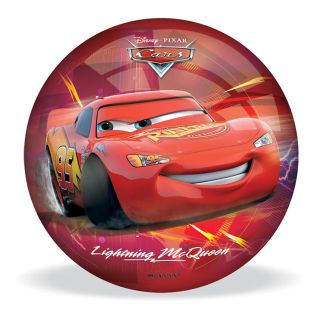 Piłka z nadrukiem - samochody