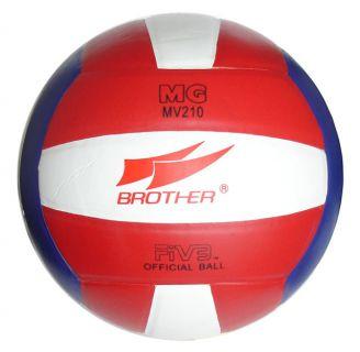 Piłka do siatkówki klejona