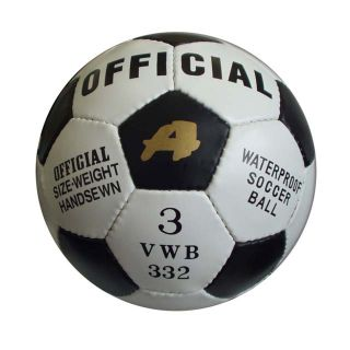 Piłka do piłki nożnej Shanghai rozmiar 3 w kategorii młodzików