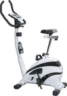 Magnetyczny rower treningowy
