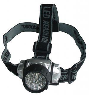 Reflektor do umocowania na czole 21 LED