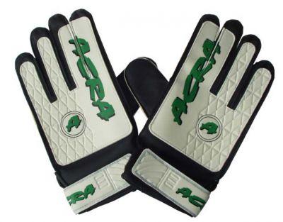 Rękawice bramkarskie meczowe, senior - rozmiar 10