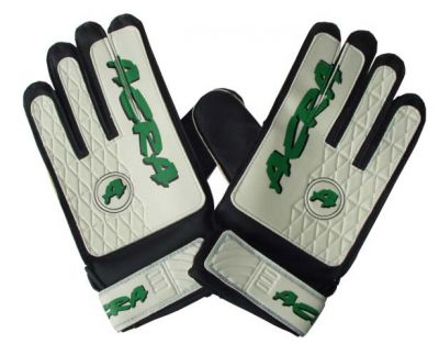 Rękawice bramkarskie, senior - rozmiar 9