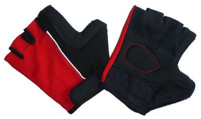 Rękawiczki kulturystyczne M