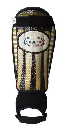 Ochraniacze piłkarskie Craftsman rozmiar XL
