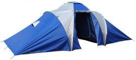 Namiot rodzinny dla 6 osób