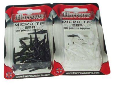Końcówki do rzutek HARROWS Micro