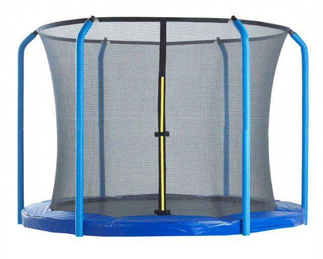 Siatka ochronna na trampoliny - 244 cm