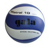 Piłka do siatkówki - Mistral 10