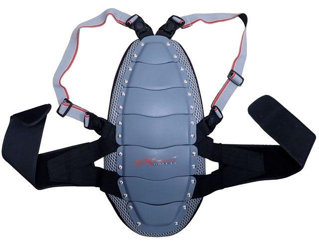 Ochraniacz pleców EXRUN SAFETY - rozmiar M.
