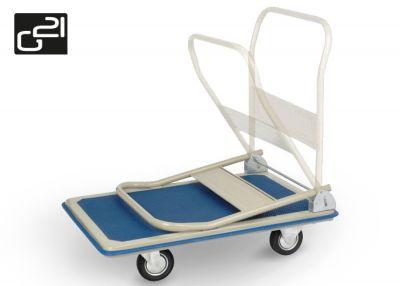 Wózek platformowy G21 150 kg