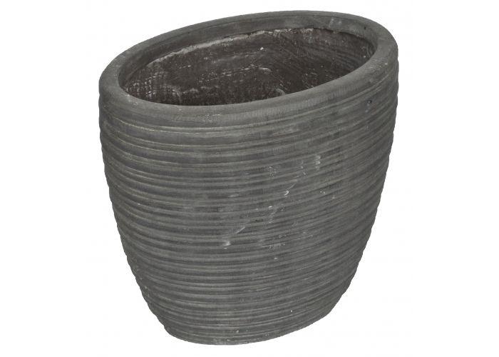 Doniczka G21 Stone Style 29 x 18 x 27 cm