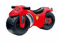 Motocykl G21 BIKE czerwony