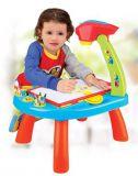 Zabawka G21 Projektor do rysowania ze stołem na nogach