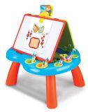 Zabawka G21 Dwustronny stół do rysowania na nogach