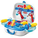 Zabawka G21 Baby teczka lekarz
