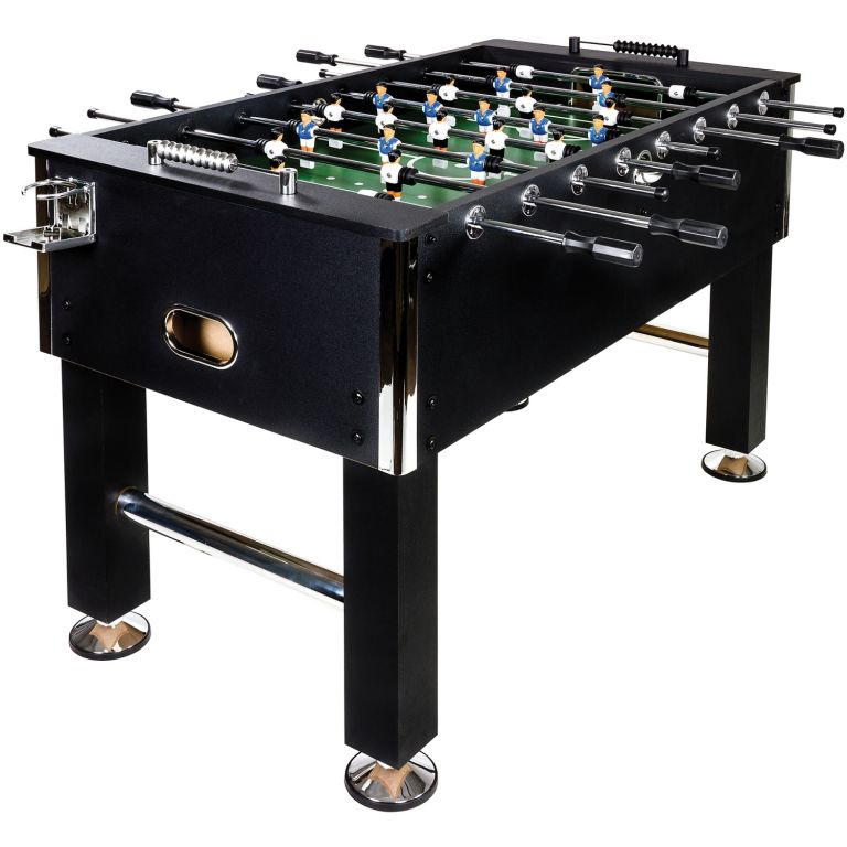Piłkarzyki stołowe PROFI - 140 x 73 x 87 cm