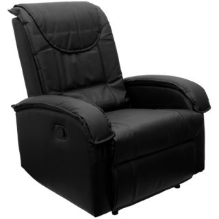 Fotel wypoczynkowy z podnóżkiem