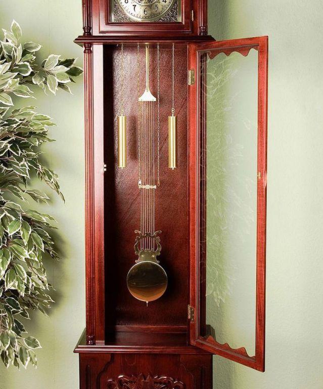 Zegar stojący antyczny wahadłowy KRONOS 200 cm