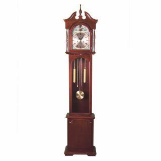 Zegar stojący antyczny wahadłowy EUROPA - 196 cm