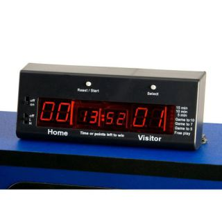 Elektroniczny licznik do piłkarzyków 21 x 7,4 x 5,5 cm