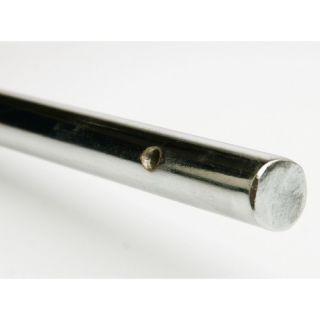 Komplet 8 szt. prowadnic do stołów piłkarskich firmy TUNIRO - 15,9 mm