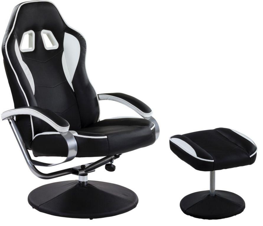 Fotel sportowy gracza GT RELAX RACER | Kokiskashop.pl