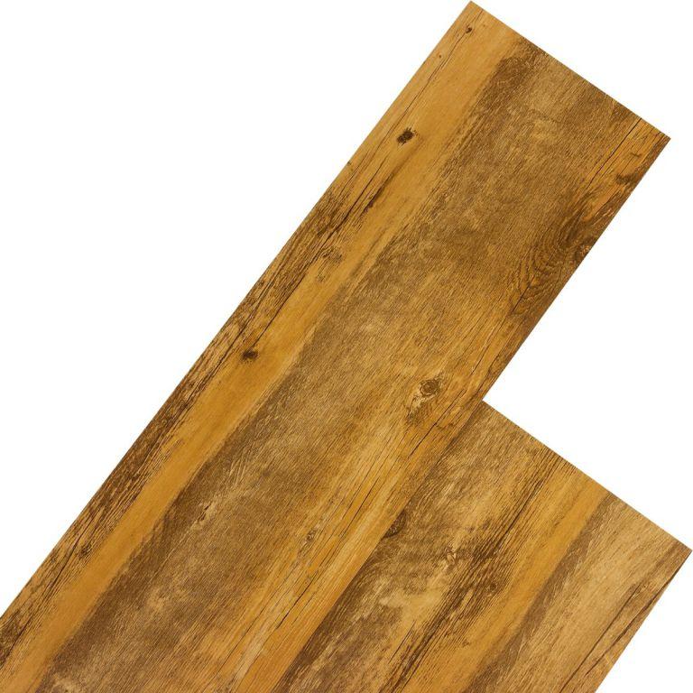 Podłoga winylowa STILISTA - sosna 20m²