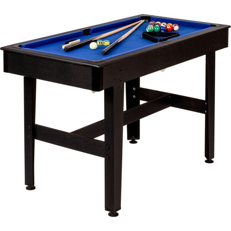 Stół bilardowy pool bilard FT 4 - z wyposażeniem