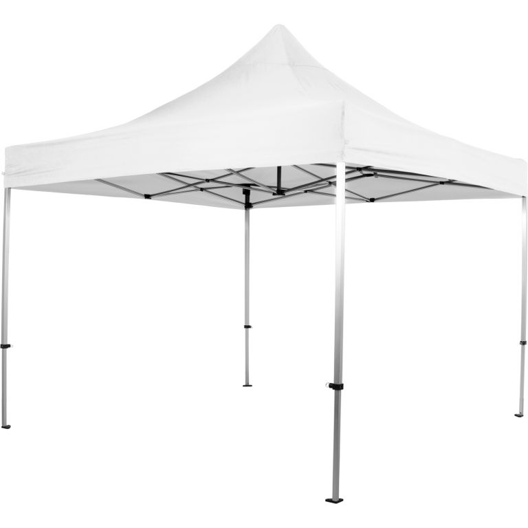Namiot ogrodowy INSTENT 3x3 m - kolor biały