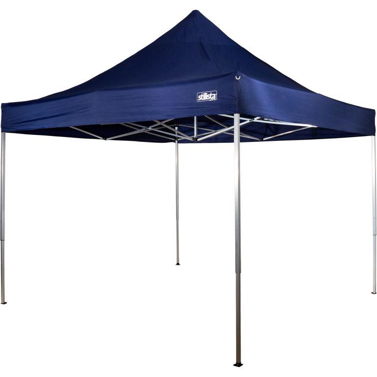 Namiot ogrodowy STILISTA 3 x 3 m - kolor niebieski