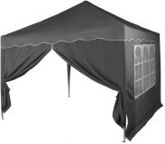 Namiot ogrodowy INSTENT BASIC 3 x 3 + 2 boki
