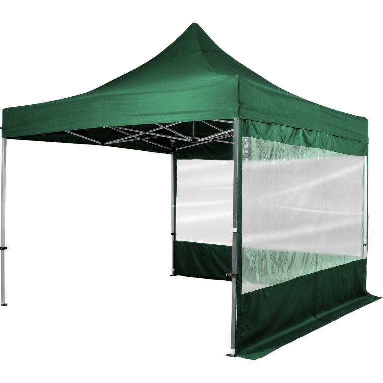 Namiot ogrodowy ogrodowy INSTENT BASIC 3 x 3 m - zielony