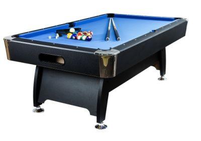 Stół bilardowy pool bilard 7ft + akcesoria bilardowe