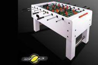 Piłkarzyki stołowe Speedball - kolor biały