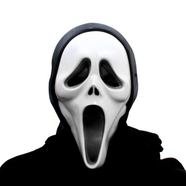 Horror Mask - Scream