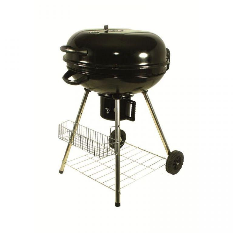 Praktyczny grill Master BBQ 60