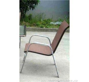Krzesła do mebli ogrodowych JASIN i NERANG