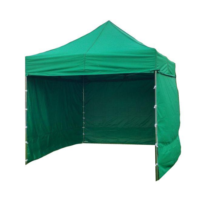 Namiot ogrodowy PRO STEEL 3 x 3 - zielony