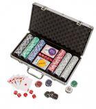 Zestaw pokerowy ALU 300 - design Ultimate